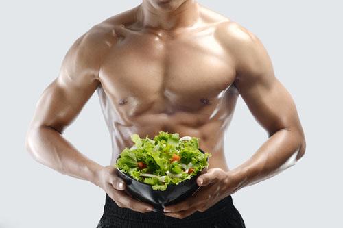 Rastlinné bielkoviny