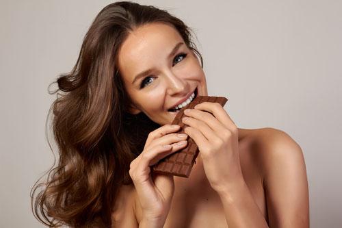 Robí čokoláda človeka šťastným?
