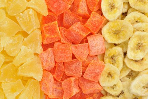 Sírené potraviny