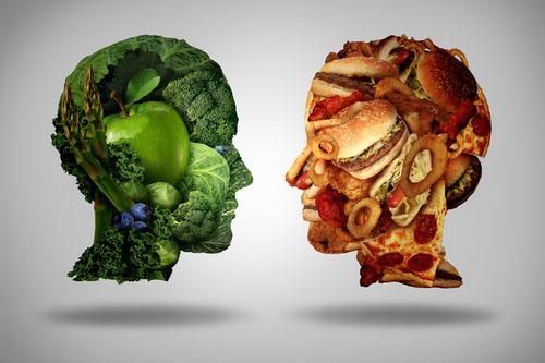 Správna výživa mozgu