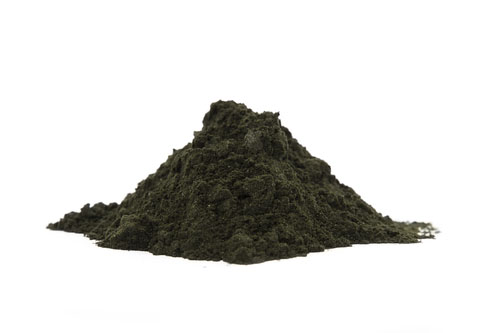 Superpotravina AFA modrozelené riasy