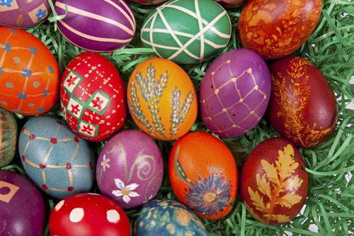 Vajcia a cholesterol