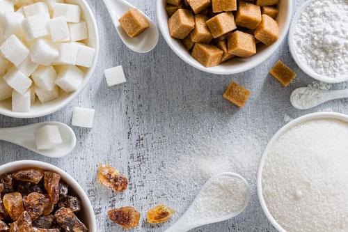 Viac ako 6 lyžičiek cukru denne je nebezpečné