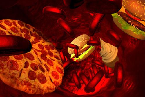 Vyvrátenie stravovania podľa krvných skupín
