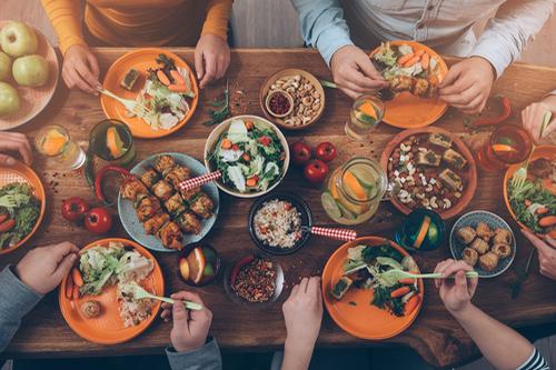 Chudnúť a pritom jesť všetko?