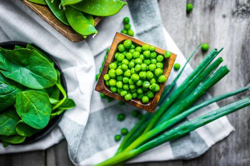 Desať z najlepších zdrojov vegánskych bielkovín