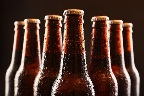 Glyfozát v pive
