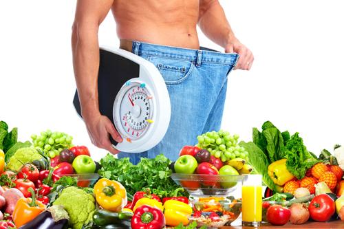 Jason Vale: Straste zo seba 3 kg za 7 dní