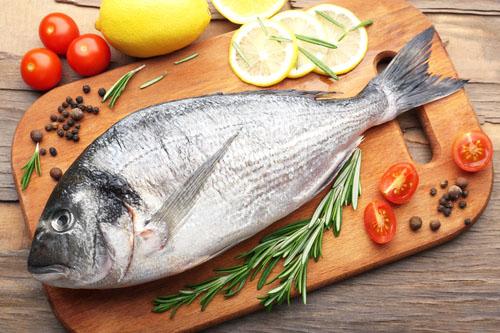 Potrebujeme naozaj jesť ryby?