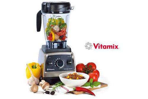Vitamix - svetová špička medzi mixérmi