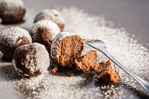 Pripravte svojej rodine zdravé vianočné sladkosti