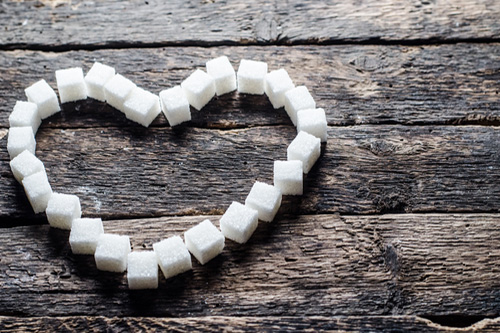 Srdcu neškodí cholesterol ale cukor