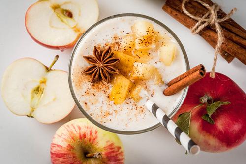 Tri jesenné smoothies na slovenský spôsob
