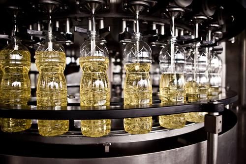 Výroba olejov