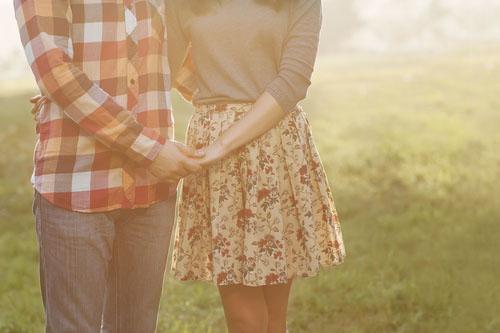 Vzťah udrží pokope pozornosť a podpora