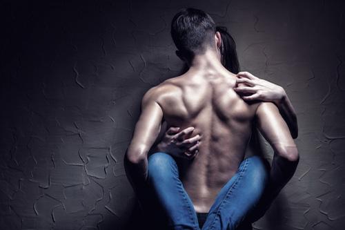 Dnešný muž a sex