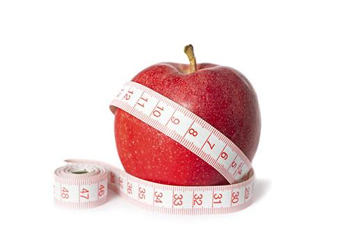 Schudnite s diétou podľa krvných skupín