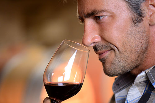 Vo víne je krása