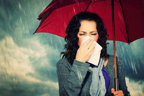Ako odstrániť hlien z nosa
