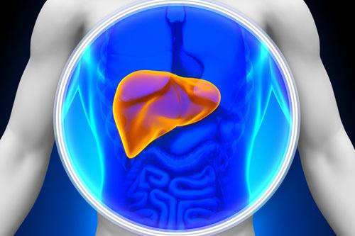 Hodnoty pečeňových testov z dychu