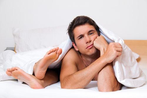 Mužská subfertlita
