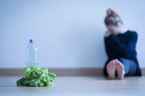 Nové prístupy v psychoterapii pomáhajú pri anorexii
