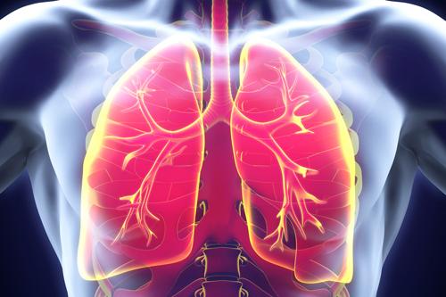 Prirodzené posilnenie pľúc