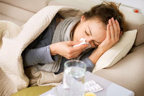 Profylaxia proti prechladnutiu
