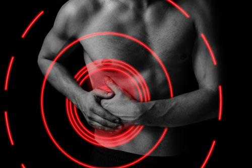 Žlčník a bolesti brucha