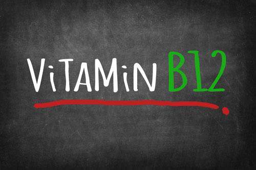 Analógy vitamínu B12