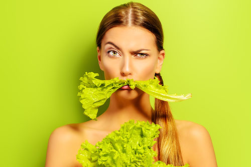 Čo musí o vitamíne B12 vedieť každý vegán