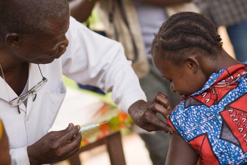 Farmaceutické testy v prahových krajinách