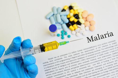 Malária - stále nebezpečná
