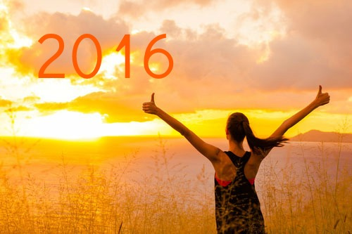 Nech je nový rok vaším najzdravším rokom doteraz