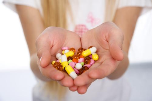 Prečo je tak málo liekov pre deti