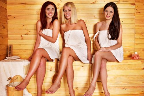 Sauna - Výborná liečebná a relaxačná aktivita
