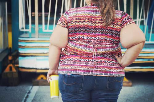 Štúdia o obezite
