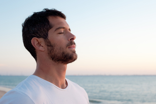 Zamysleli ste sa už niekedy nad dýchaním?