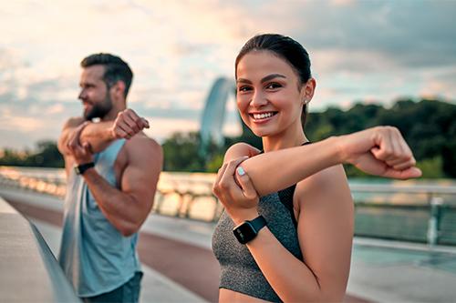 Môže CBD pomôcť zlepšiť športový výkon?