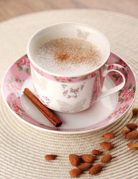 Indický Chai čaj