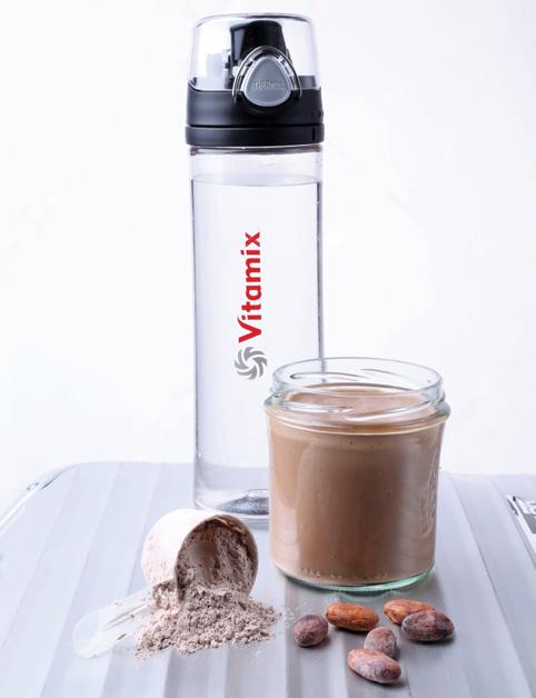 Proteínový drink Čoko