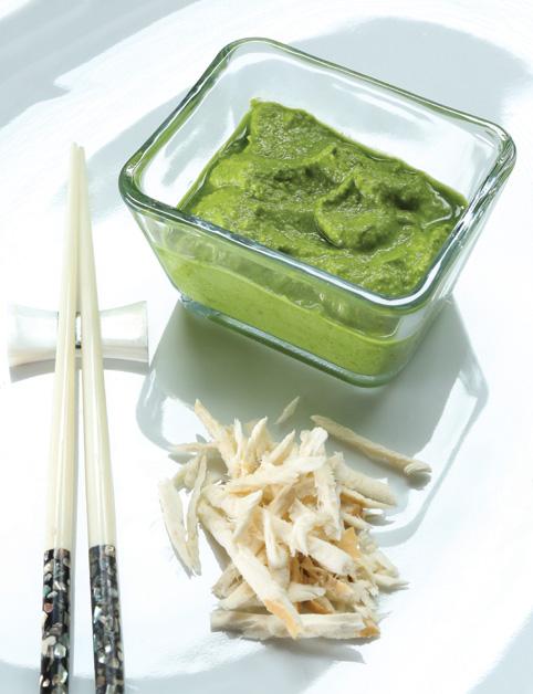 Domáce wasabi